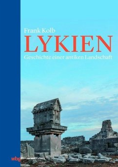 Lykien - Kolb, Frank