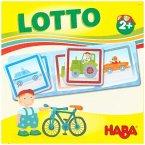 Lotto Fahrzeuge (Kinderspiel)