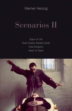 Scenarios II: Signs of Life; Even Dwarfs Starte...