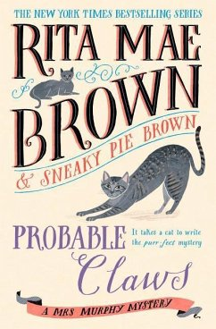 Probable Claws - Brown, Rita Mae; Brown, Sneaky Pie