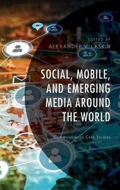 Social, Mobile, and Emerging Media around the W...