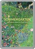 Sommergärten. 20 Postkarten
