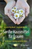 Sanfte Hausmittel für Frauen (eBook, PDF)