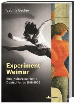 Experiment Weimar - Becker, Sabina