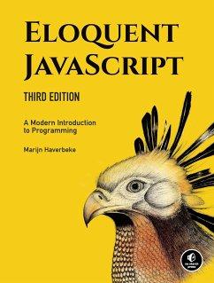 Eloquent JavaScript - Haverbeke, Marijn