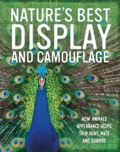 Nature´s Best: Display and Camouflage