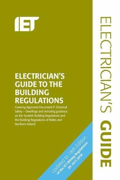 Electrician´s Guide to the Building Regulations