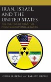 Iran, Israel, and the United States