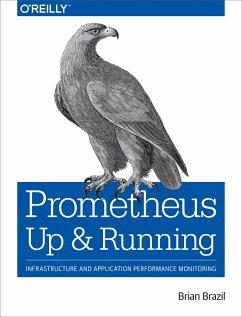 Prometheus: Up & Running - Brazil, Brian