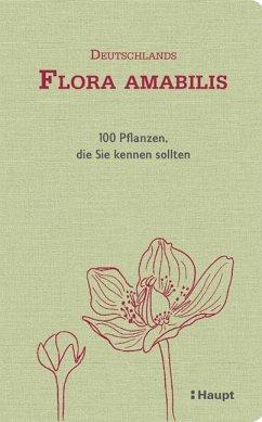 Deutschlands Flora amabilis - Möhl, Adrian