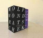 Gesammelte Gedichte in 13 Bänden