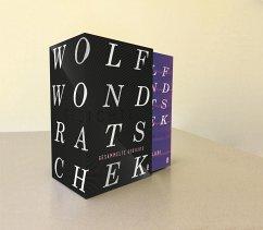 Gesammelte Gedichte in 13 Bänden - Wondratschek, Wolf