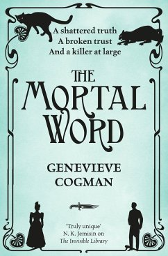 The Mortal Word - Cogman, Genevieve