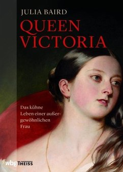 Queen Victoria - Baird, Julia