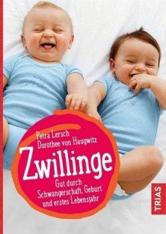 Zwillinge - Lersch, Petra; Haugwitz, Dorothee von