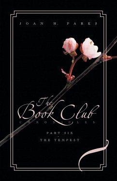 The Book Club Chronicles-Part Six-The Tempest