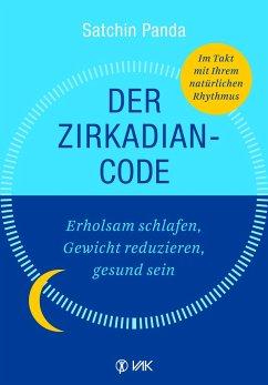 Der Zirkadian-Code - Panda, Satchidananda