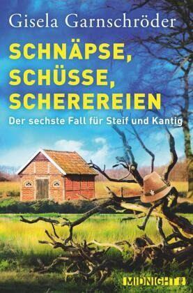 Buch-Reihe Steif und Kantig