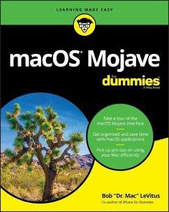 macOS Mojave For Dummies - LeVitus, Bob