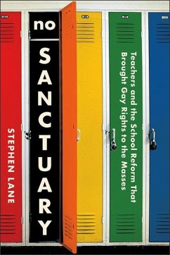 No Sanctuary: Teachers and the School Reform Th...