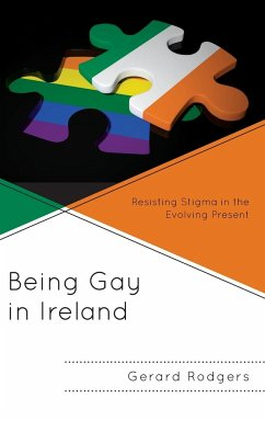 Being Gay in Ireland