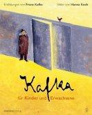 Kafka für Kinder und Erwachsene, m. Audio-CD