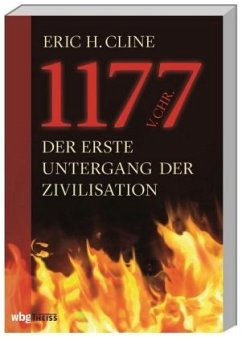 1177 v. Chr. - Cline, Eric H.