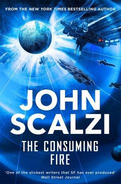 The Consuming Fire - Scalzi, John