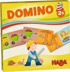 HABA 303764 - Domino Baustelle