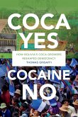 Coca Yes, Cocaine No: How Bolivia's Coca Growers Reshaped Democracy