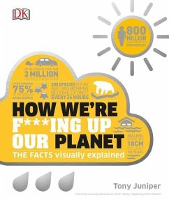 How We´re F***ing Up Our Planet