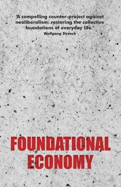 Foundational Economy