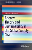 Agency Theory and Sustainability in the Global Supply Chain (eBook, PDF)