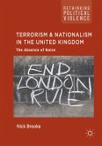 Terrorism and Nationalism in the United Kingdom (eBook, PDF)