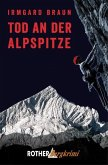Tod an der Alpspitze (eBook, ePUB)