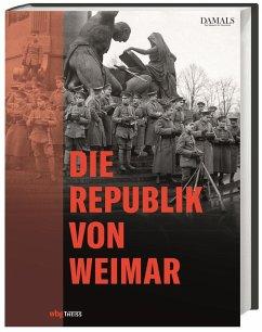 Die Republik von Weimar