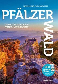 PfälzerWald - Die besten Premium-Rundwanderwege...