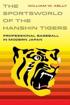 The Sportsworld of the Hanshin Tigers: Professi...