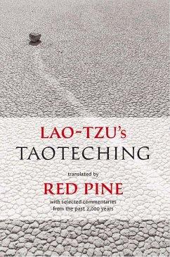 Lao-Tzu's Taoteching - Tzu, Lao