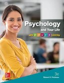 Gen Combo Psychology and Your Life; Connect Access Card