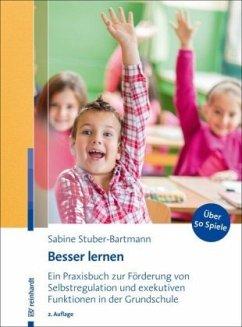 Besser lernen - Stuber-Bartmann, Sabine