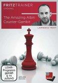The Amazing Albin Counter-Gambit, 1 DVD-ROM