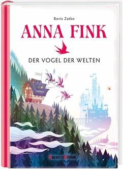 Anna Fink - Zatko, Boris