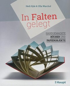In Falten gelegt - Kyle, Hedi; Warchol, Ulla
