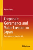 Corporate Governance and Value Creation in Japan (eBook, PDF)
