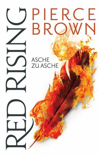Asche zu Asche / Red Rising Bd.4