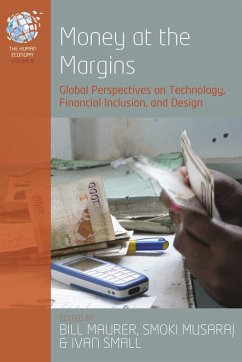 Money at the Margins (eBook, ePUB)