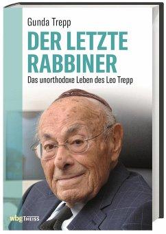 Der letzte Rabbiner - Trepp, Gunda