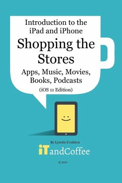 Shopping the App Store (and Other Stores) on th...