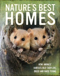 Nature´s Best: Homes